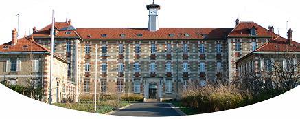 Lycée Henri Brisson - VIERZON