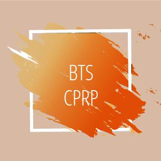 BTS Conception de Processus de Réalisation de Produits (CPRP)