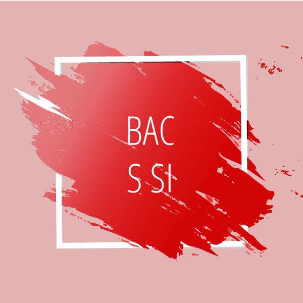 Bac S SI